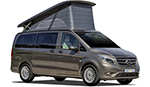Mercedes Marco Polo Camper