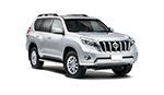 Toyota Land Cruiser GX 4WD