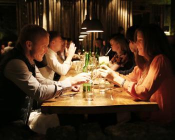 Dating kultur på Island